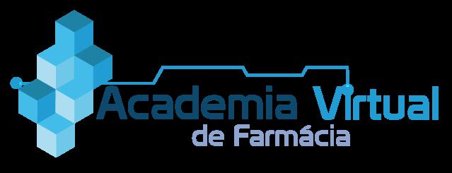 Logotipo Academia Virtual de Farmácia